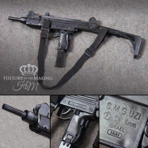 German Mauser K98k- Bolt Action Rifle- Replica – UK Gun Hire