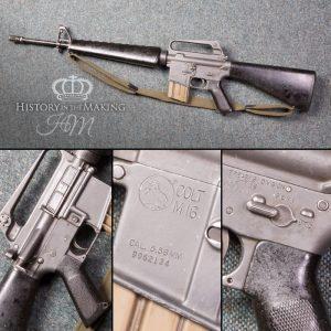 Yugoslavian M72 Assault Rifle  7 62 cal – Heavy Barrel- Live