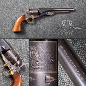 Black Powder Firearms – UK Gun Hire